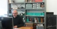 Camillo A. Formigatti, John Clay Sanskrit Librarian - the Bodleian Libraries