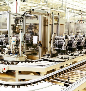 Job Creation, Manufacturing