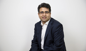 Manoj Ladwa, Founder & CEO India Inc.