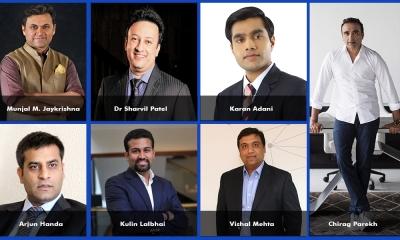 The Next Gen at work in Gujarat