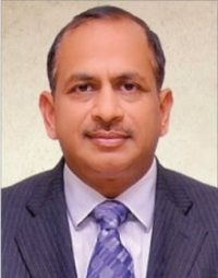 Ramesh Abhishek, Secretary - Department of Investment Policy and Promotion DIPP