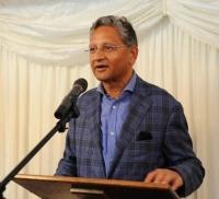 Subhash Thakrar, professional chartered accountant