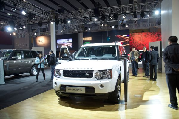 India Drives Britain S Luxury Car Export Boom India Inc Group