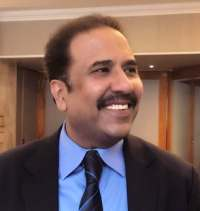 Ramesh_Awataney, Founder & Chairman - iSon Group of Companies