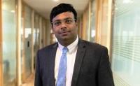 Shankar Ranganathan, Assistant Vice President, Invest India