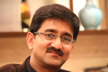 Rahul Varshney, Director, Business Development, Statkraft India