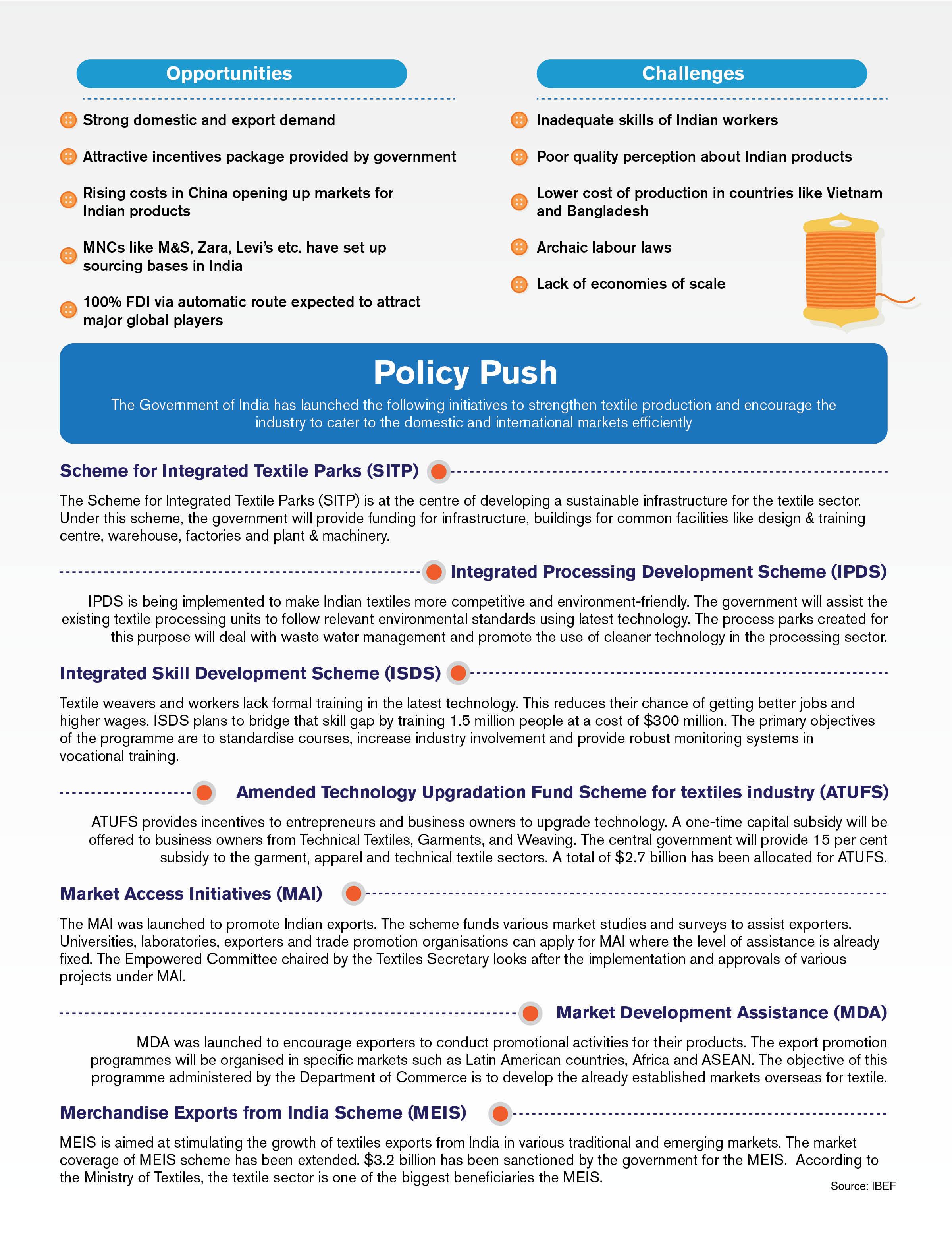 Policy Push