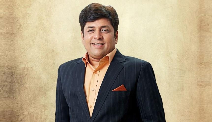 Alok Shrivastava, Gionee India