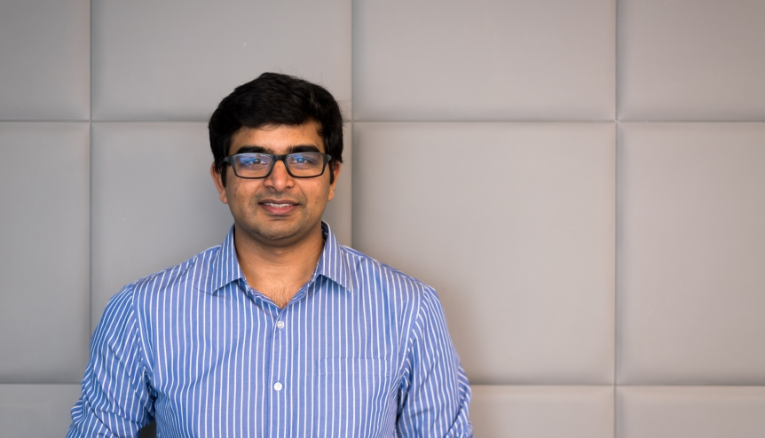 Kavikrut, Chief Growth Officer Oyo