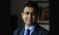 Manoj Ladwa, Founder & CEO India Inc.