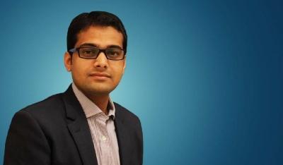 Aniruddha Sharma, CEO - Carbon Clean Solutions Limited