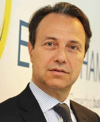 Arnaldo Abruzzini EUROCHAMBRES, the Association of European Chambers of Commerce and Industry
