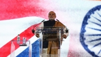 India-UK: Warm, transactional but full of potential