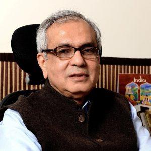 Dr Rajiv Kumar Founder & Director Pahle India foundation