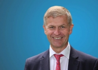 Erik Solheim, Executive Director, UN Enviourment programme
