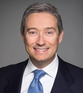 François-Philippe Champagne - Canada's Minister for International Trade