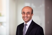 Lord Gadhia - Investment Banker