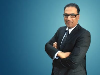 Hansel Berboza, Head M&A,Cards and E-Banking Business at Bank of Muscat