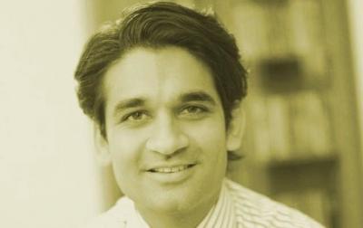 Keerti Mathur, associate, Gait and Posture Centre, London
