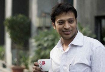 Kushal Nahata, CEO - FarEye