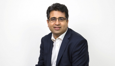 Manoj Ladwa, CEO India Inc.