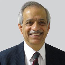 PROFESSOR NAWAL PRINJA
