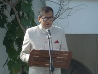 Pavan Kapoor -Indian Ambassador based in Tel Aviv