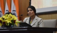 Priti Patel, Department for International Development (DfID)