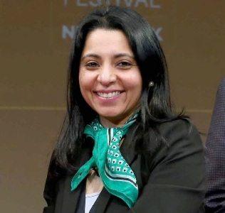 Ridhika Batra, Director, FICCI, US