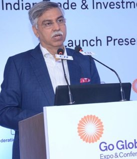 Sunil Kant Munjal, Director & Chairman of Hero MindMine Institute Ltd; and MD and CEO of Hero Corporate Service Limited and The Hero Group.