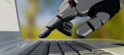 The war against robots