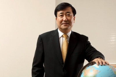 Y K KOO, MD, CEO Hyundai Motor India Limited