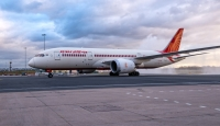 Air India marks 70 years since first India-UK flight