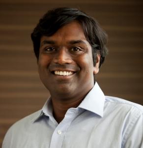 Ashwanth Gnanavelu, Founder, DesiCrew