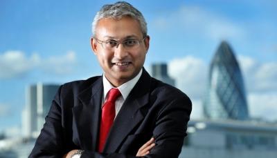 Deepak Varghese, real estate finance specialist