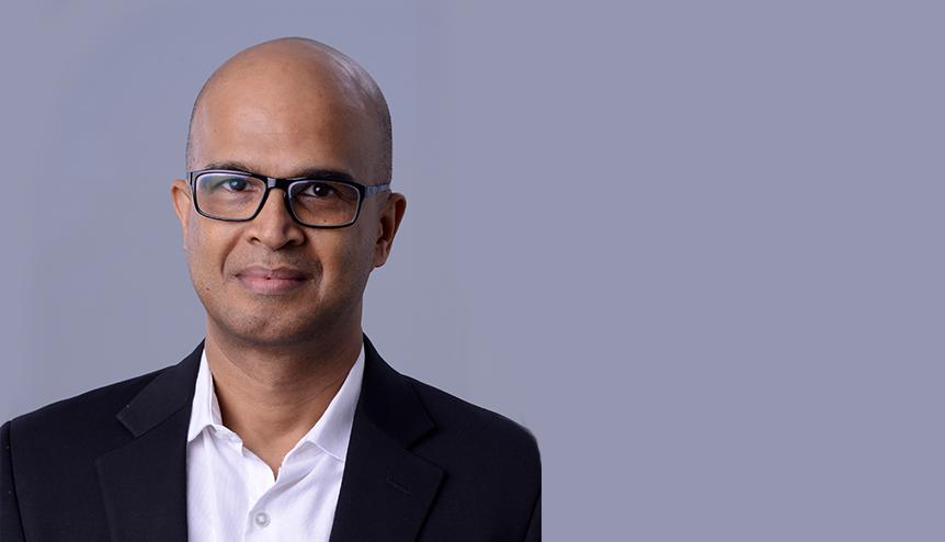 Sunil Kumar, Royal Bank of Scotland, RBS Foundation India