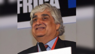 Mohan Kaul, Indian Professionals Forum (IPF)