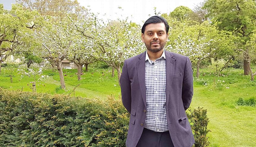 Sachi Patel, Oxford India Speaker Series