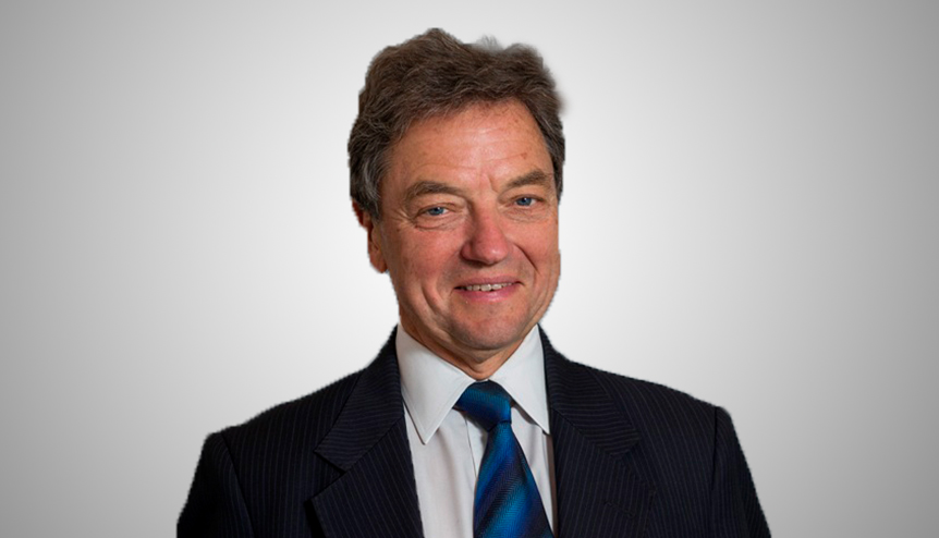 Sir Michael Arthur, Boeing Europe