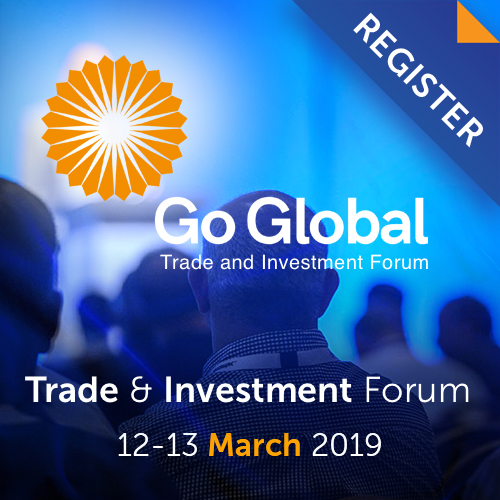 Go Global Trade & Investment Forum