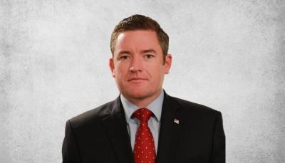 Brian Lenihan, Select USA & White House National Economic Council
