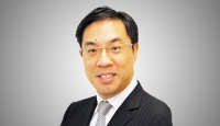 David Wong, Invest Hong Kong
