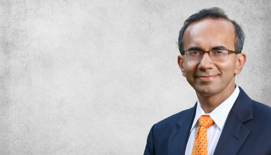 Tarun Khanna, Harvard Business School
