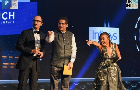 UK-India Awards - India Inc Group