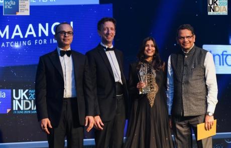 UK-India Awards - India Inc Group