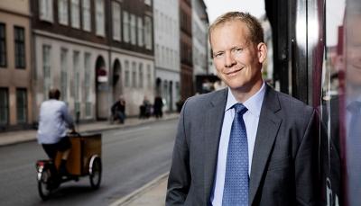 Claus Lönborg, Copenhagen Capacity