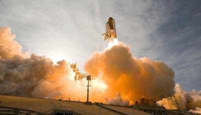 India's Space Odyssey: New frontiers in business & diplomacy