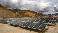 Make in India powers on renewables