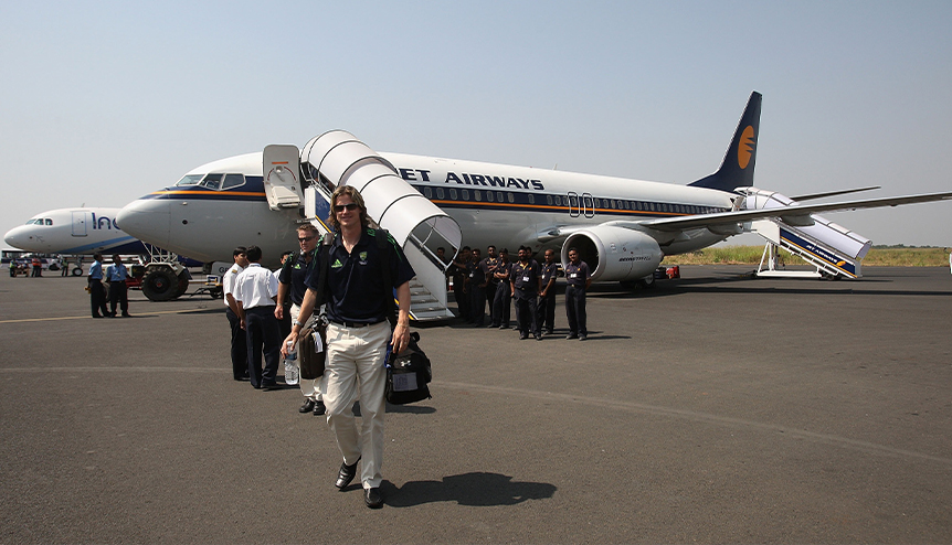 What ails the Indian civil aviation sector- India Global