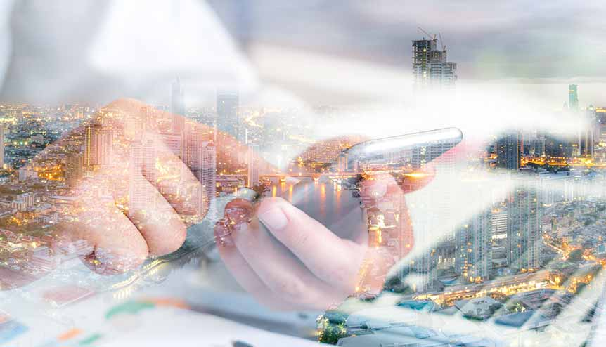 Disruptive tech to be at the crux of business strategy